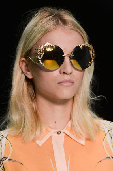 Sunglasses Trends For 2013