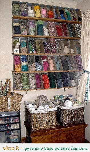 magazineholders yarn