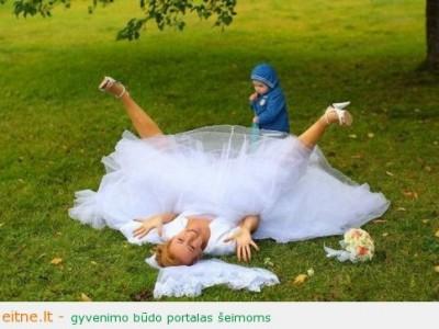 Kaip atskirti vestuvių fotografą mėgėją nuo profesionalo?