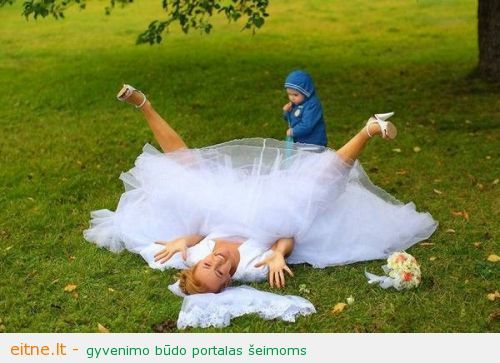 vestuvių foto