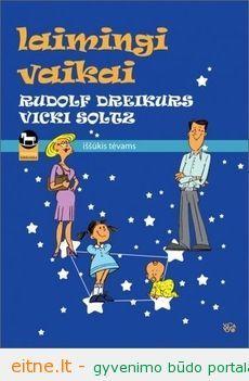 laimingi vaikai knyga