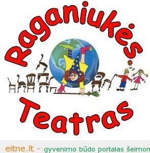 Teatras vaikams atveria pasaulį!
