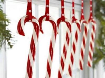 Ką galima nuveikti su išparduodamomis kalėdinėmis dekoracijomis