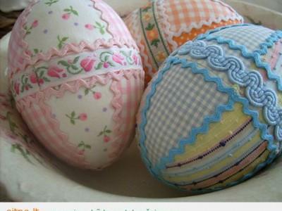 Ir vėl kiaušinių marginimo būdai