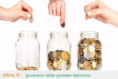 Seminaras apie asmeninius finansus, Klaipėda