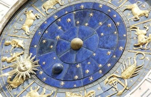 Ar žinai, kaip sudaromi horoskopai?