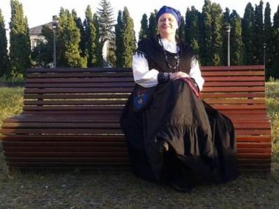 Mažosios Lietuvos tautinis kostiumas