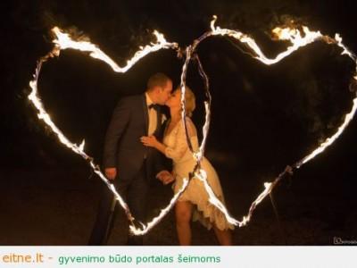 Ruošiesi vestuvėms? 5 patarimai susiję su vestuvių fotografu