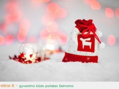 Ką geriau nedovanoti vyrams Kalėdų proga