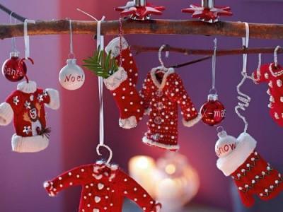Kad Kalėdų laukimas nekeltų streso: darbai lapkritį