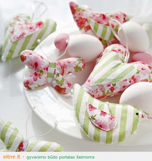 Decorating-ideas-for-easter-eggs